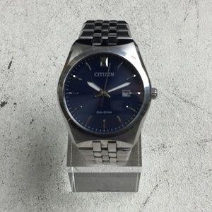 ⌚Citizen E111-S099641 Eco Drive Men's Watch A357⌚